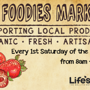 Foodies Market