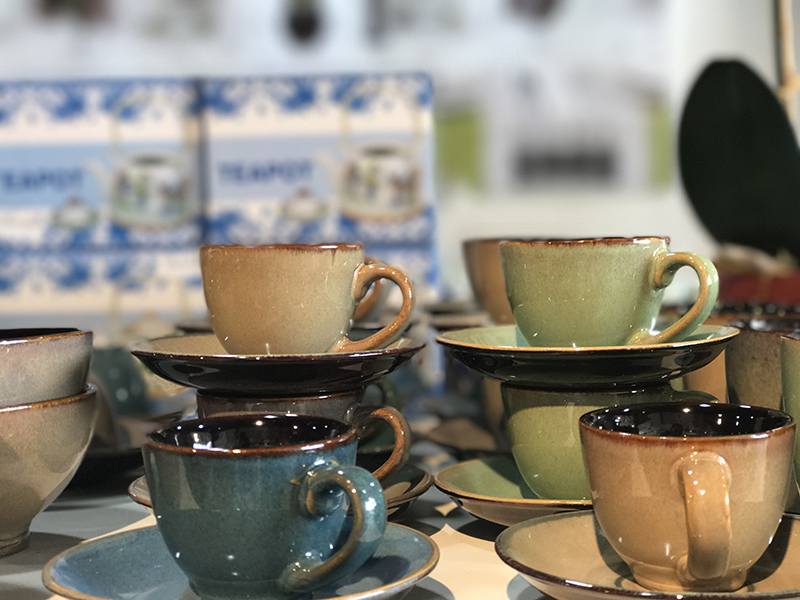 Leading speciality homewares retailer offering trend designed quality goods in cooking dining and entertaining. & Home Etc. - Ballito Lifestyle Centre