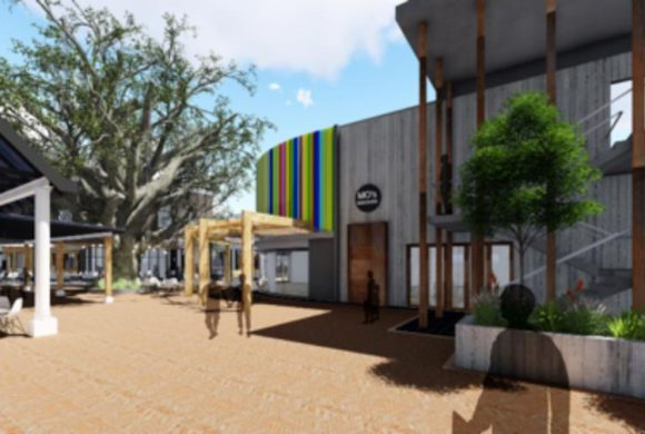 The New Ballito Lifestyle Centre Takes Shape