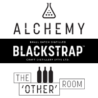 Blackstrap / Alchemy