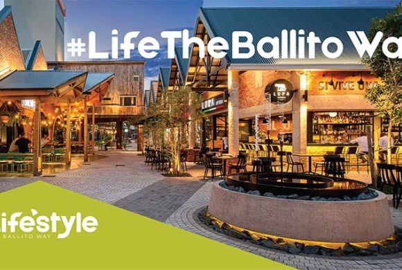 #LifeTheBallitoWay Facebook photo competition