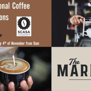 KZN Regional Coffee Competition