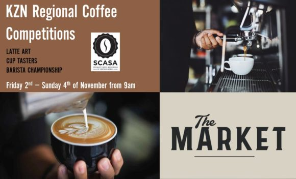 KZN Regional Coffee Competition