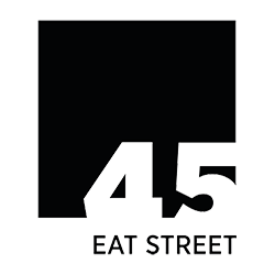 45 on eat Street