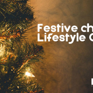 Festive cheer at Lifestyle Centre