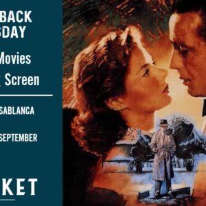 Casablanca – Thursday, 12 September 2019