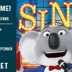 Holiday Movie – 25 September – 10am