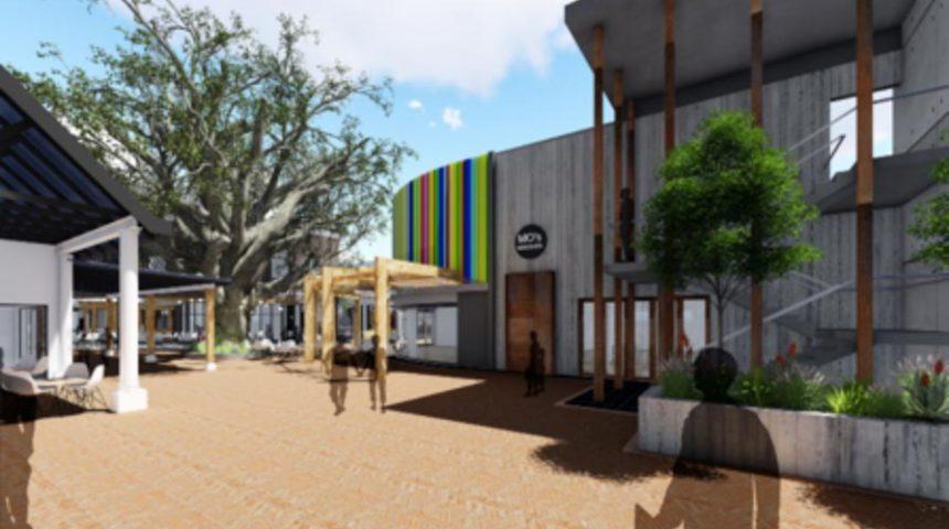 The New Ballito Lifestyle Centre Takes Shape