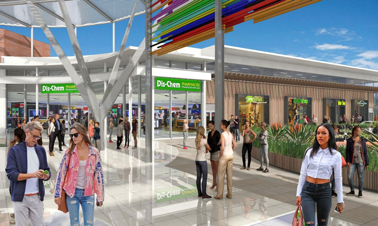 Construction Begins at Ballito Lifestyle Centre