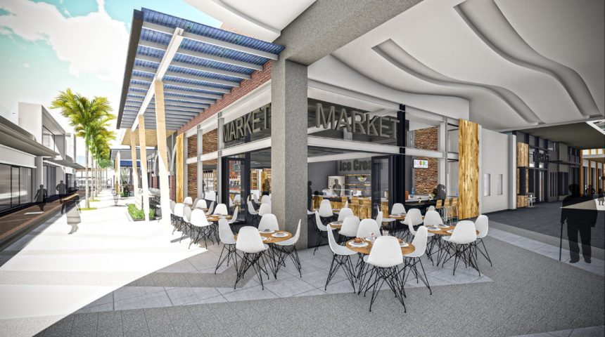 The Market at Lifestyle Centre