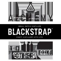 Blackstrap / Alchemy