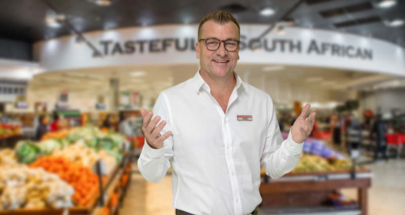 Lifestyle SUPERSPAR Welcomes New Store Manager