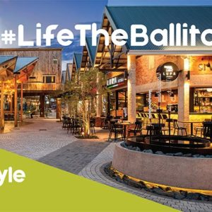 #LifeTheBallitoWay Facebook photo competition