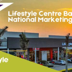 Ballito Lifestyle Centre Bags National Marketing Award