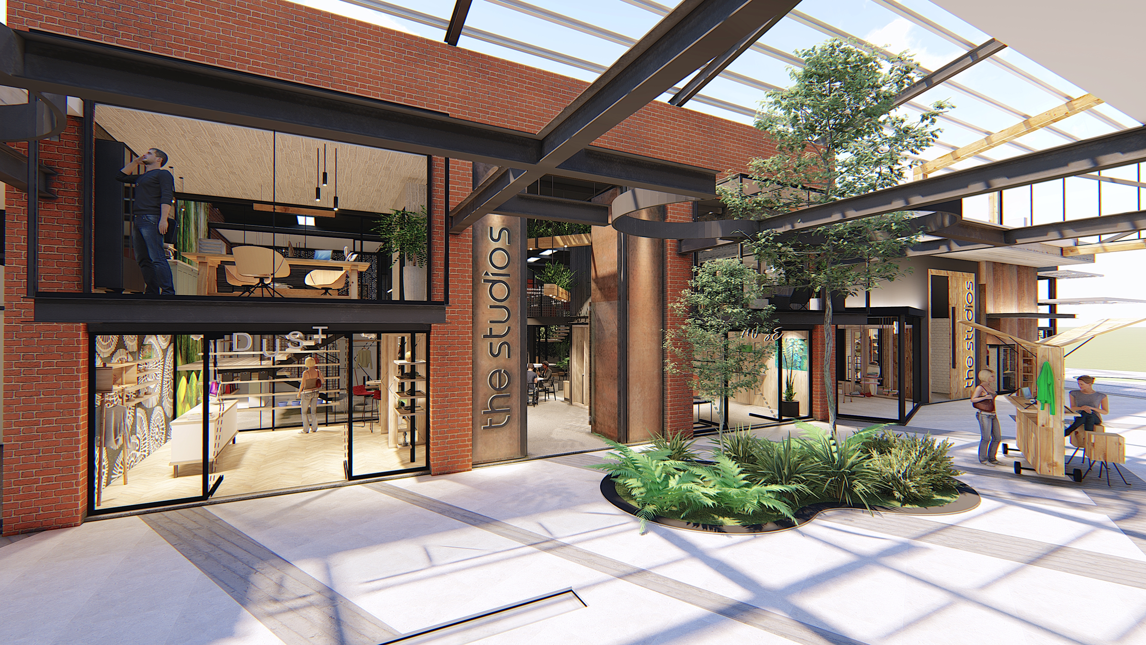More development on the cards at Lifestyle Centre