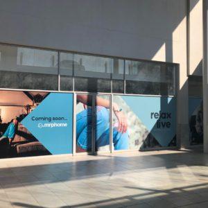 Lifestyle Centre announces wins and losses