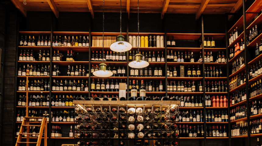 Flagship TOPS liquor store opens in Ballito