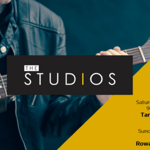 The Studios: Sat 18th – Sun 19th